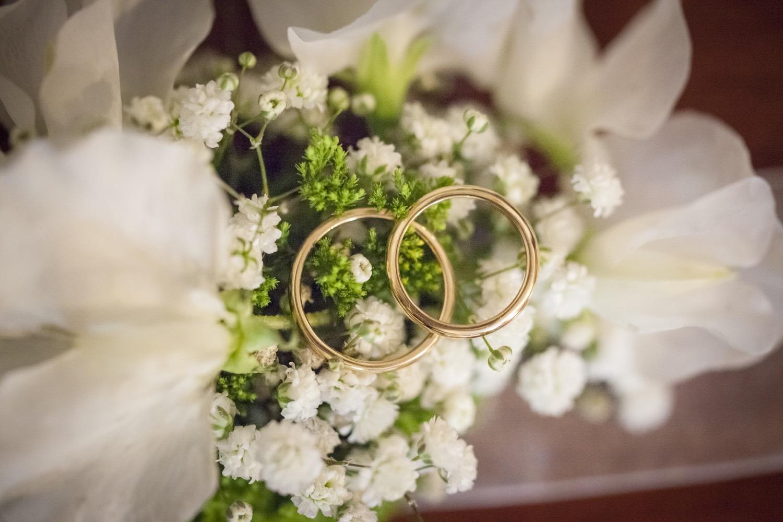 le fedi fotografo di matrimonio napoli
