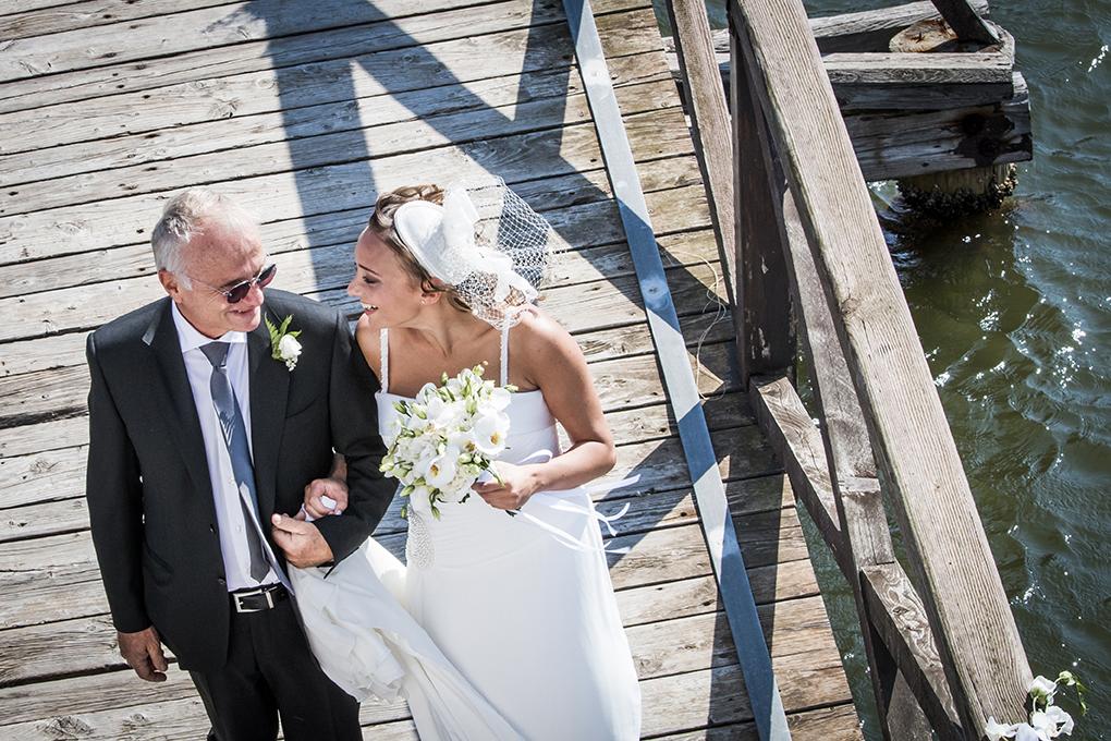 arrivo-sposa-lago-fusaro-fotografia-matrimonio-napoli