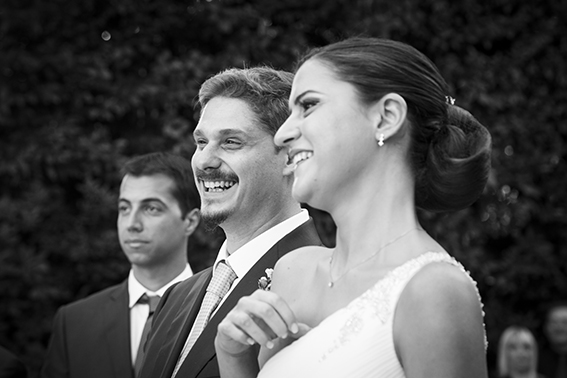 A disagio davanti la fotocamera? 7 consigli agli sposi