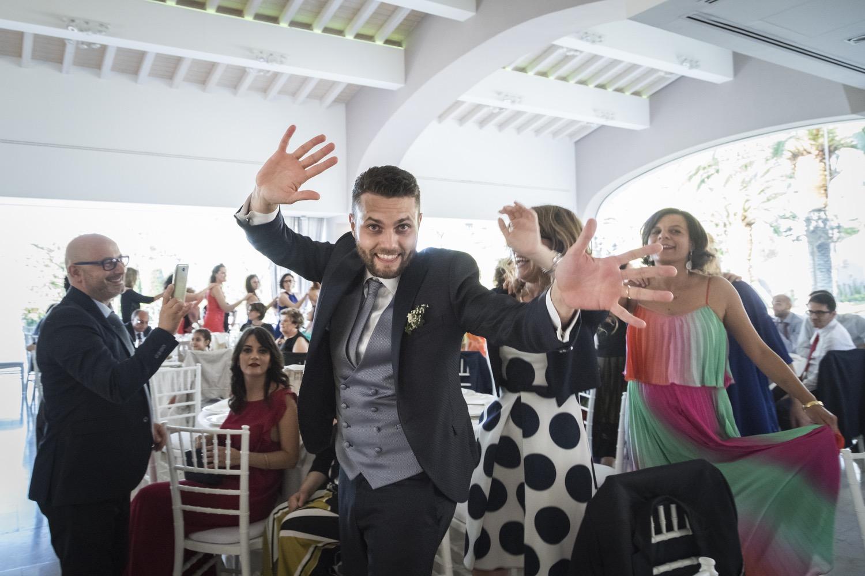 Come intrattenere gli invitati con la musica al matrimonio