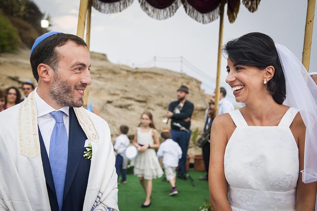 sposi--matrimonio-ebraico-fotografia-matrimonio-napoli