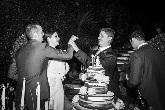 fotografia-matrimonio-napoli-torta-nuziale