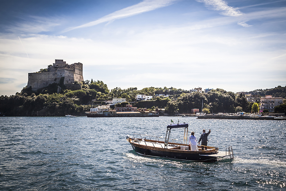 fotografia-matrimonio-napoli-barca-degli-sposi