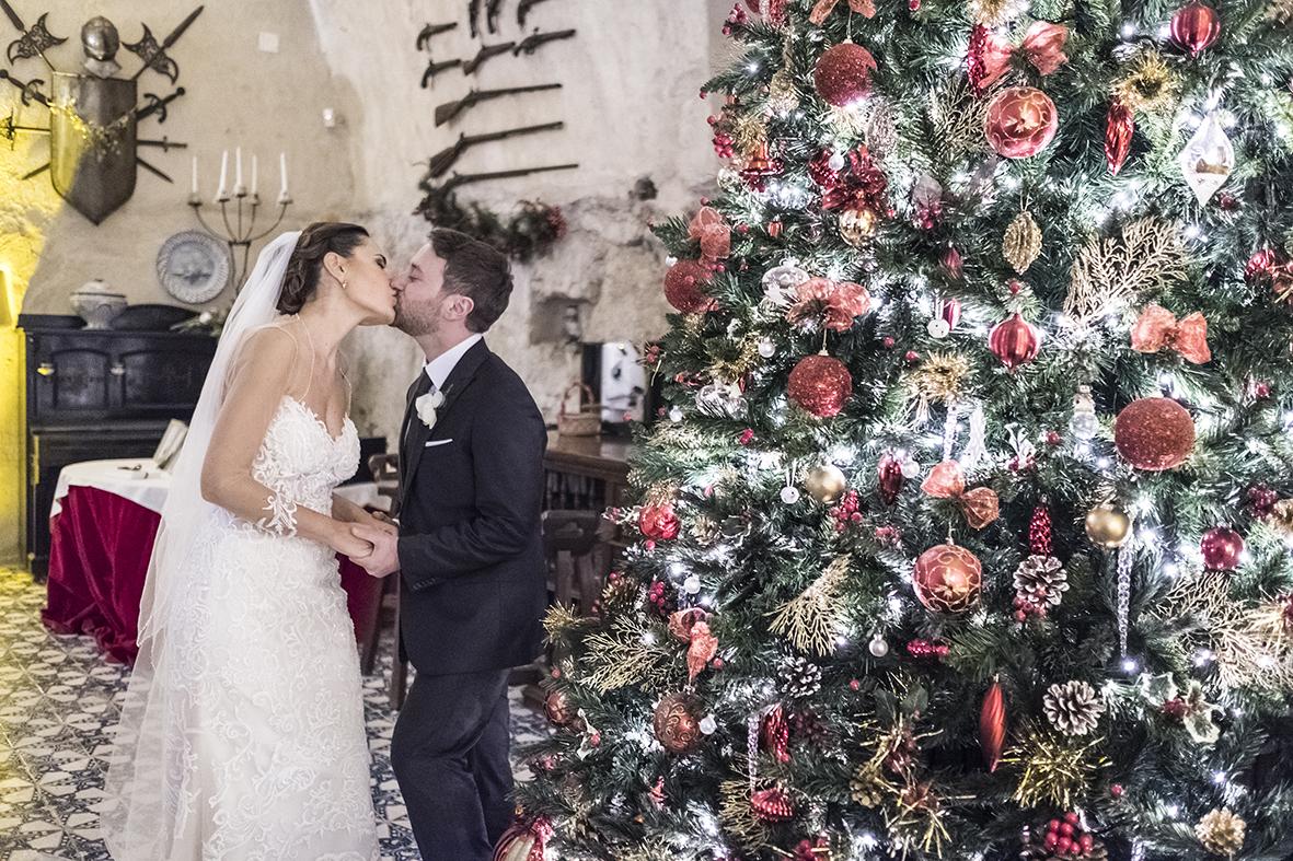 matrimonio-invernale-fotografia-napoli-albero-di-natale
