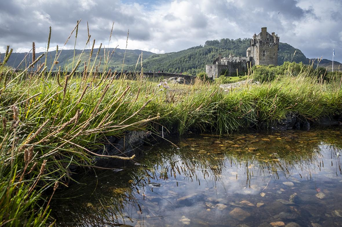 eilean-donan-castle-scozia-higlands-viaggio-di-nozze-doppioscatto-fotografie