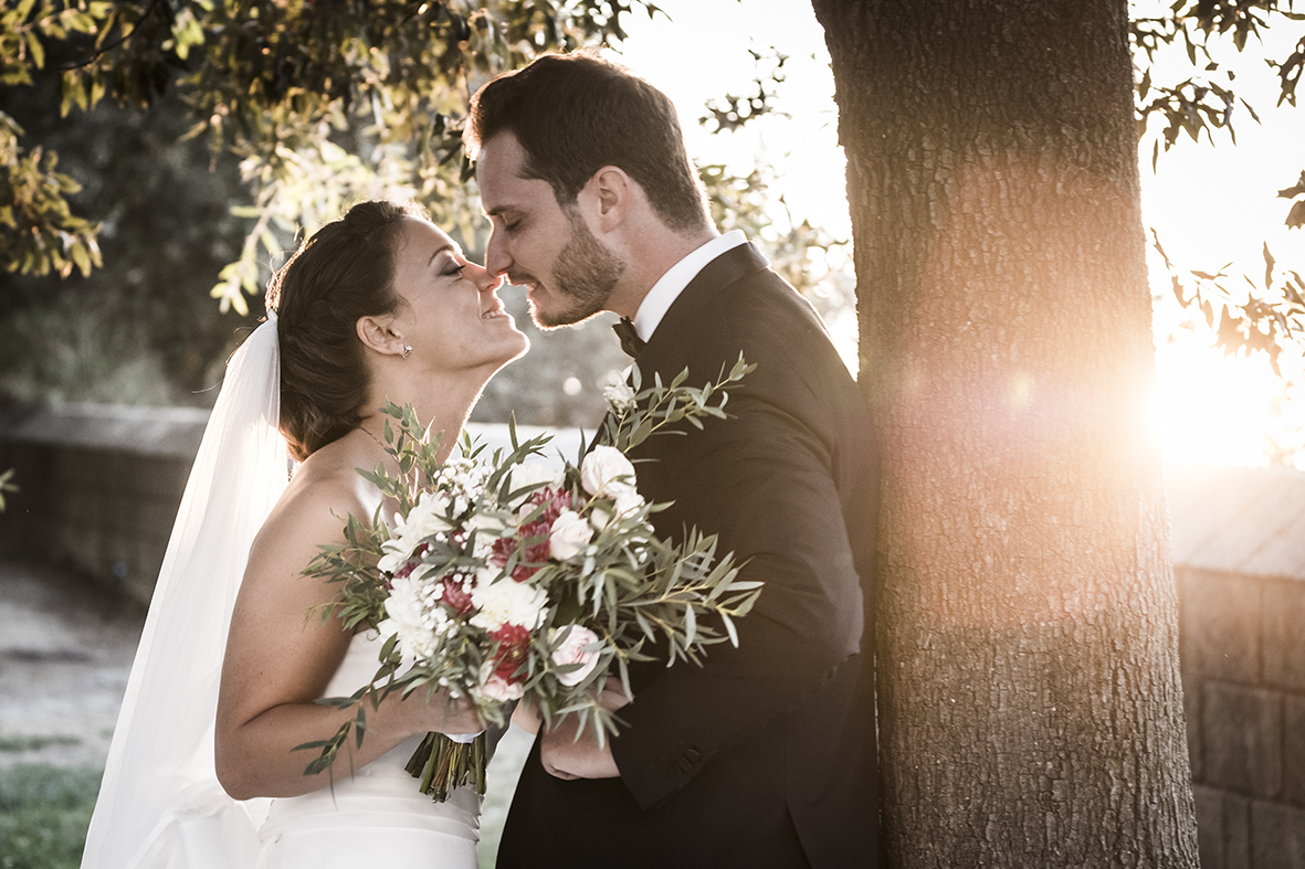 Dove fare le foto di matrimonio a Napoli?