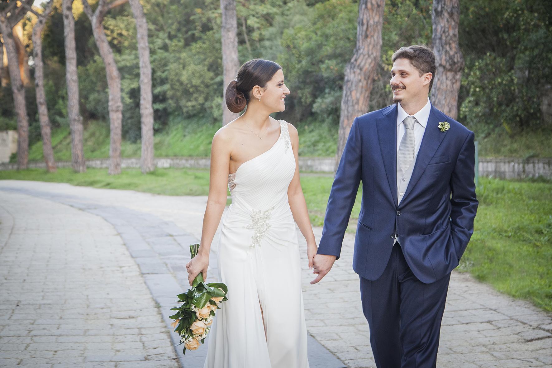 post produzione foto matrimonio ricostruzione elementi