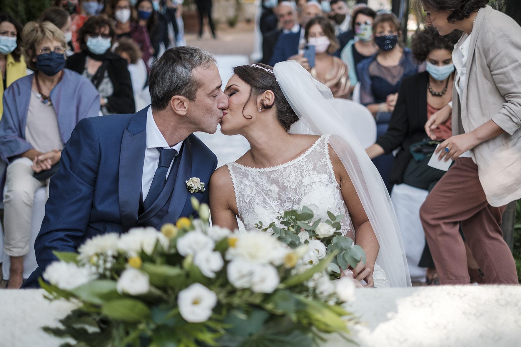 post produzione foto matrimonio ritaglio