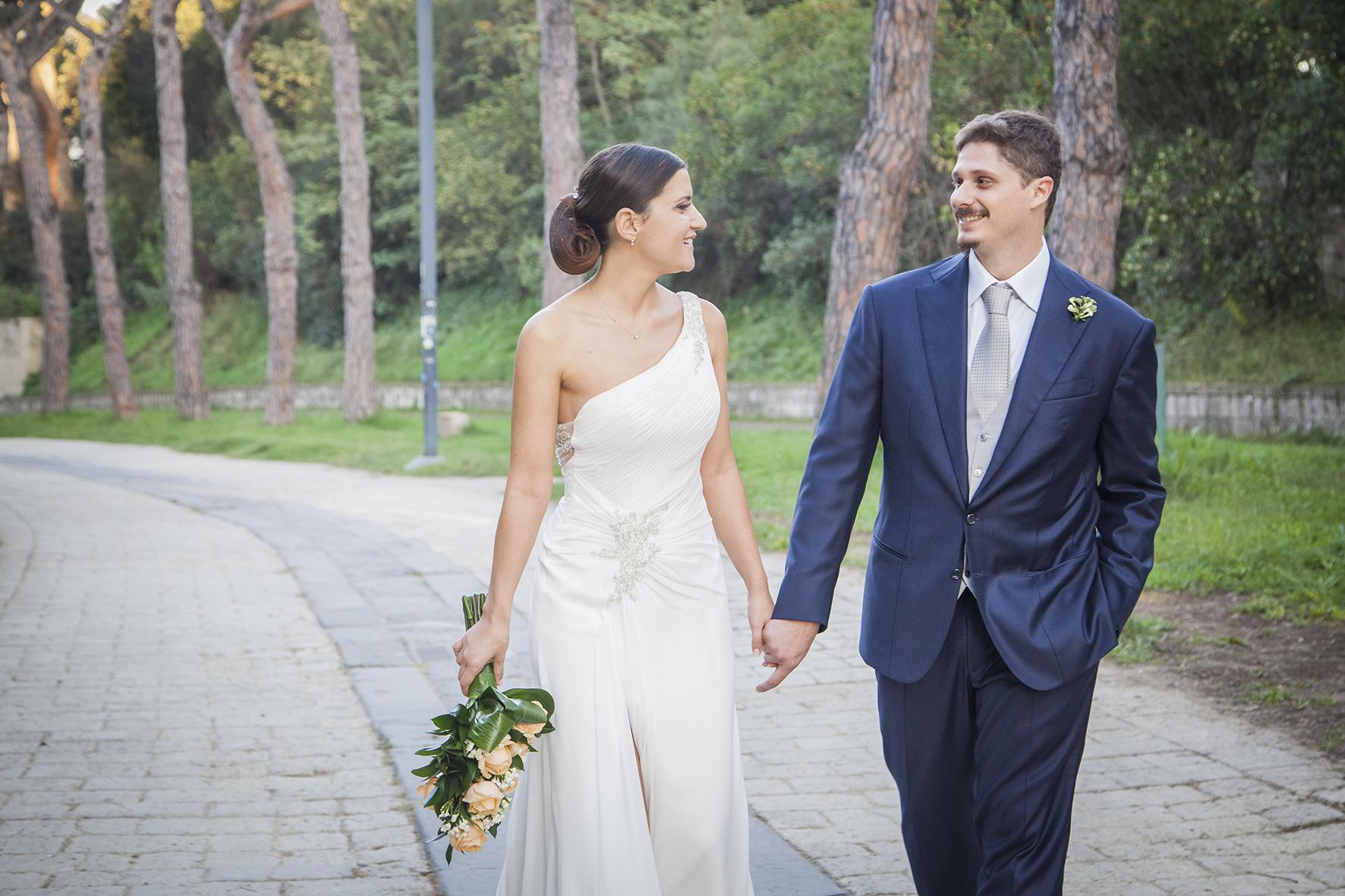postproduzione foto di matrimonio ricostruzione elementi