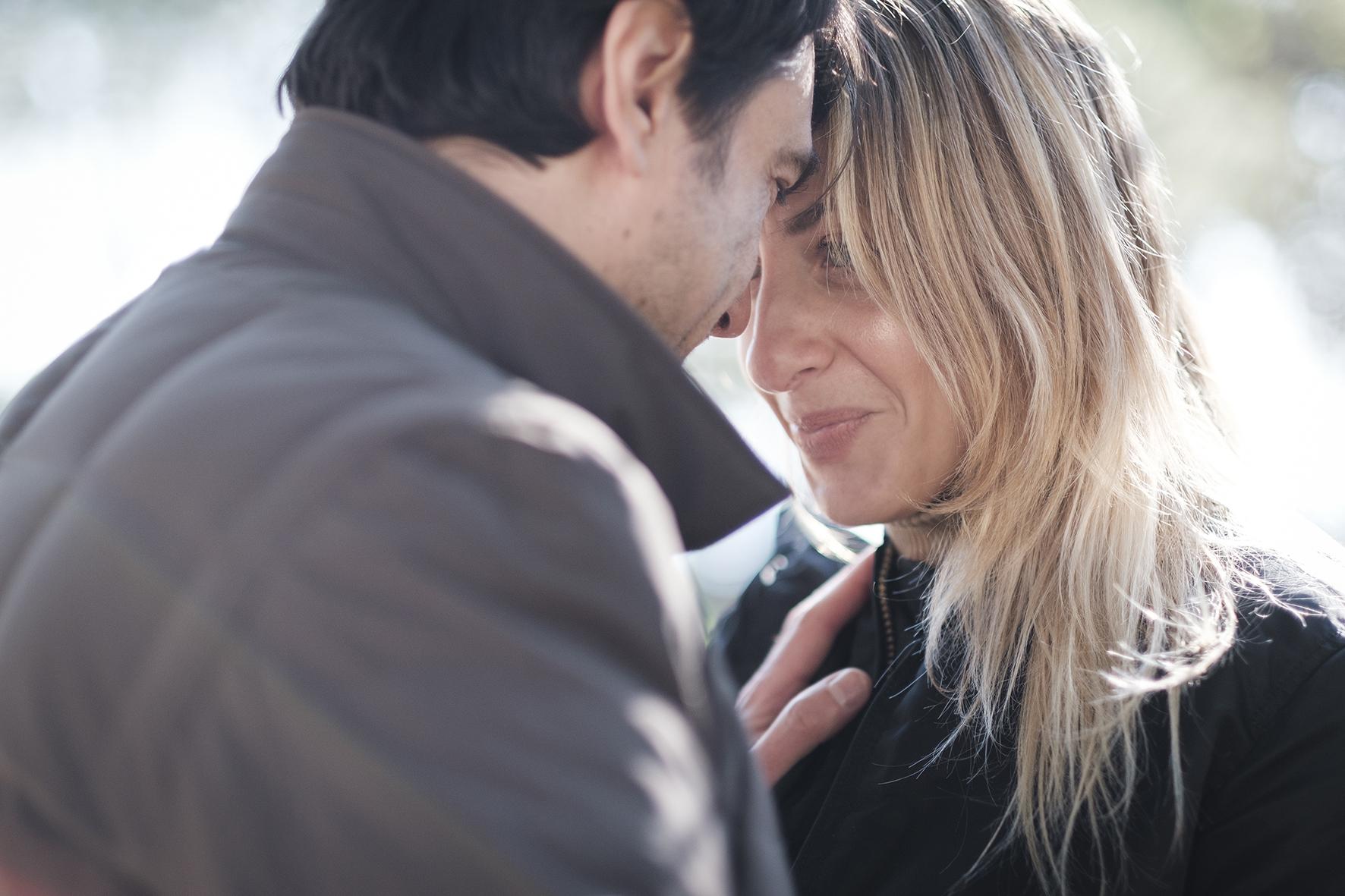 foto di coppia sevizio fotografico prematrimoniale