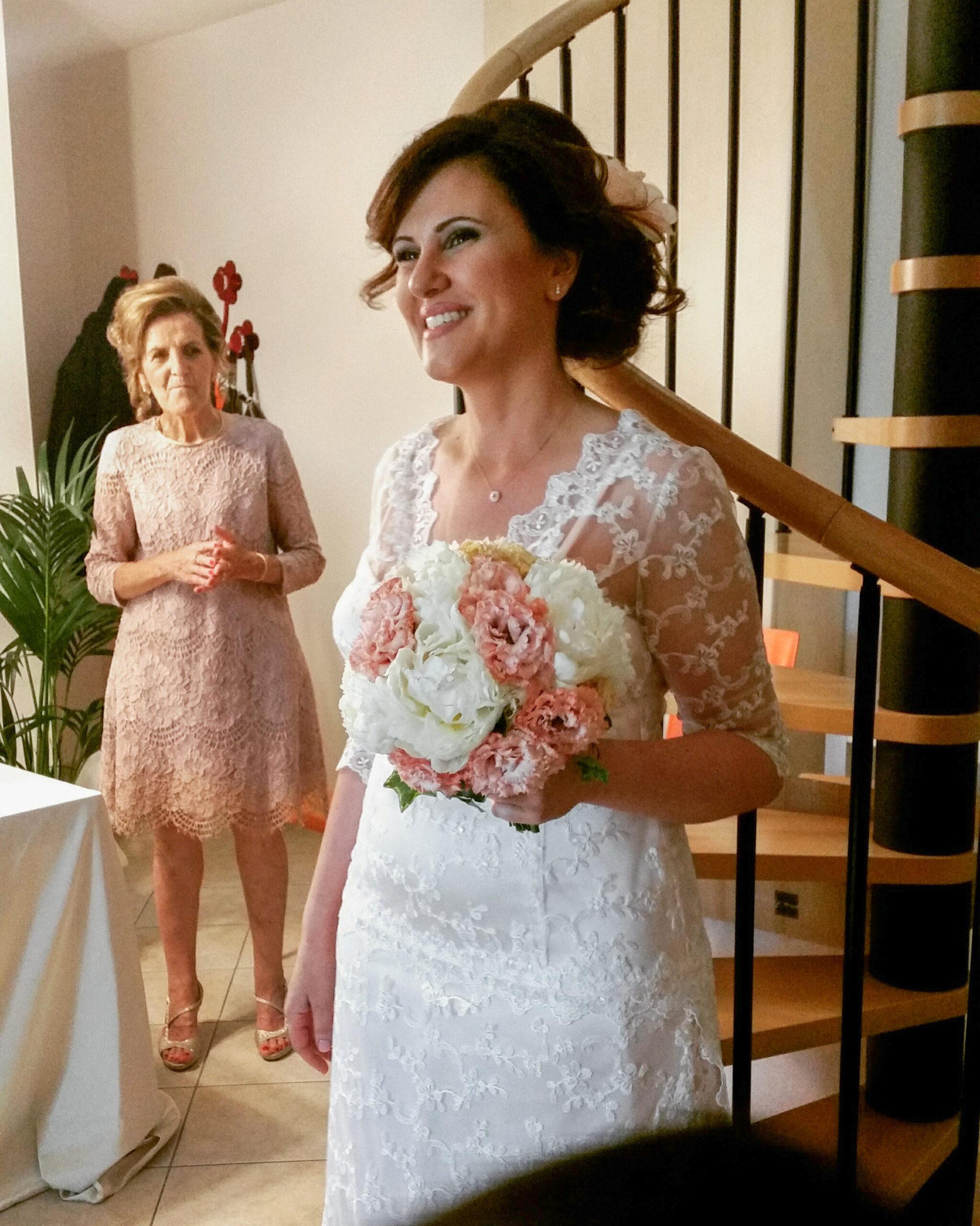 abito da sposa su misura stilista della sposa daisy and co