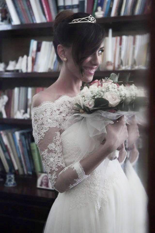 vestito da sposa su misura daisyandco