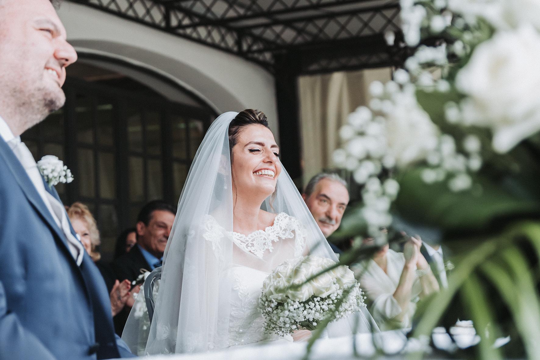 Dove sposarsi a Napoli? Gli agriturismi